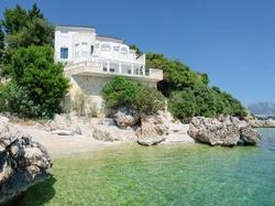 Chorvatsko domy a vily