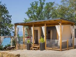 Chorvatsko mobilni domy